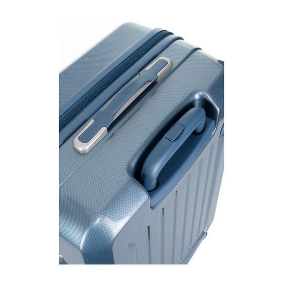 American Tourister กระเป๋าเดินทางรุ่น CRESTA   SPINNER 75/28 TSA (28 นิ้ว) สี BLUE CHECKS