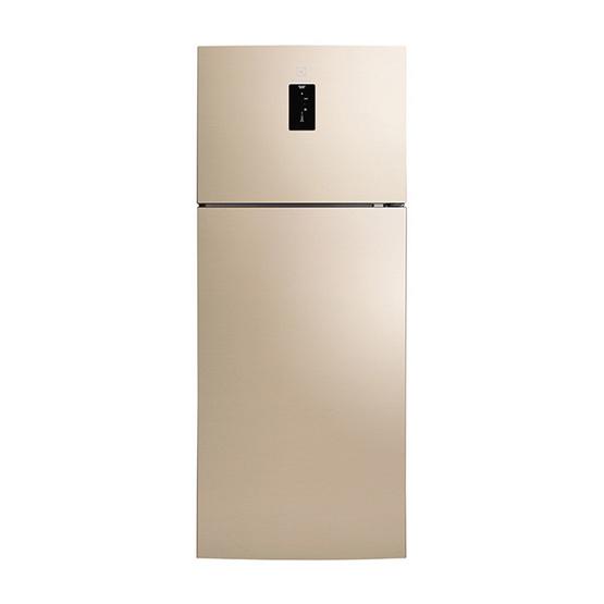 Electrolux ตู้เย็น 2 ประตู ระบบ NutriFresh Inverter รุ่น ETB4602GA