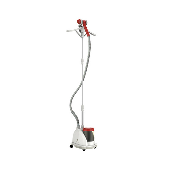 Electrolux เครื่องรีดผ้าไอน้ำ 1,300 วัตต์ รุ่น EGS2003 สีขาวแดง