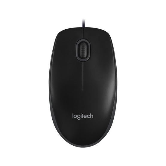 Logitech Mouse B100