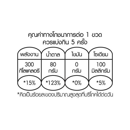 เอสโคล่า 1 ลิตร (แพ็ก 12 ขวด)