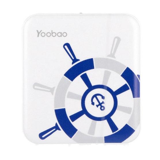 Yoobao แบตเตอรี่สำรอง 20000mAh M25V2
