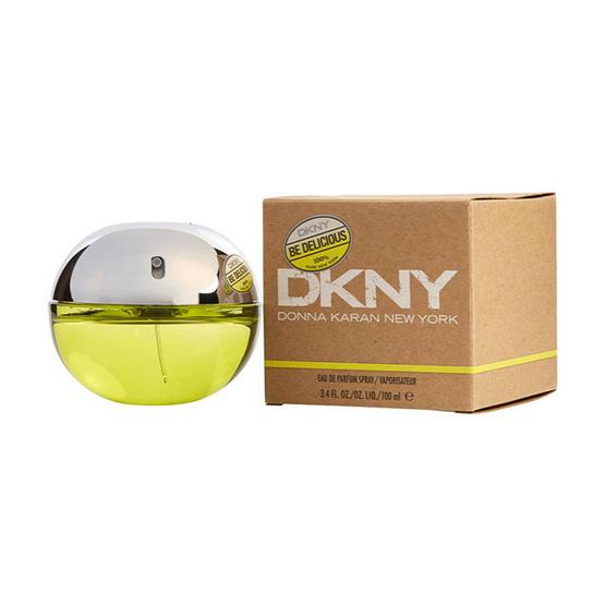 DKNY BE Delicious Women EDP 50 ml
