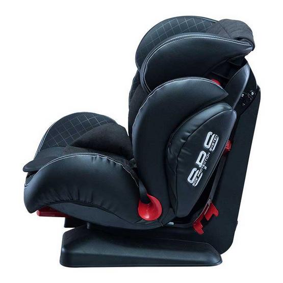 Fico Carseat รุ่น London Serie3: ES02-3 Black