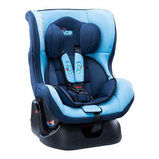Fico Carseat รุ่น GE-B Light Blue
