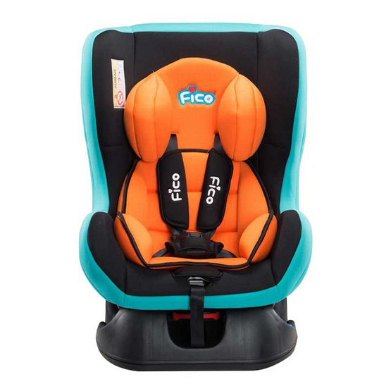 Fico Carseat รุ่น GE-B ส้ม