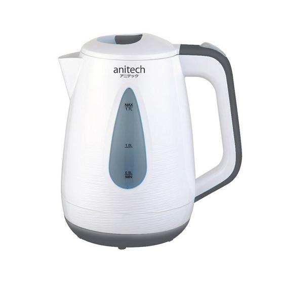 anitech กาต้มน้ำพลาสติก รุ่น S107