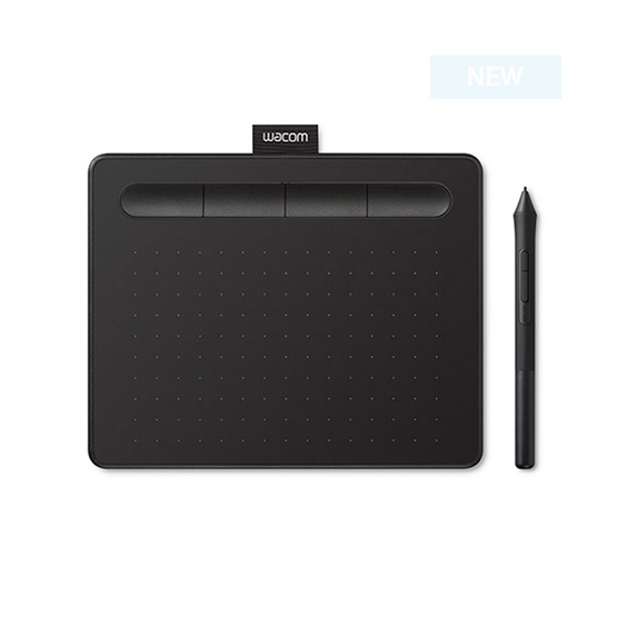 Wacom Intuos Pen Bluetooth Small