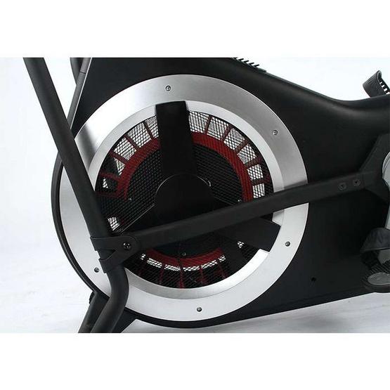 Fitness Expert จักรยานนั่งปั่นออกกำลังกาย Impetus รุ่น IV 6800AM สีดำ