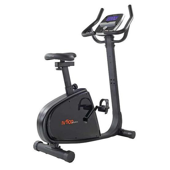Fitness Expert จักรยานออกกำลังกาย Impetus รุ่น IV500 สีดำ