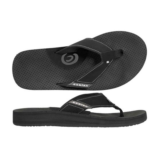 Cobian รองเท้าผู้ชาย ARV07-001 M-A.R.V. II SANDAL BLACK