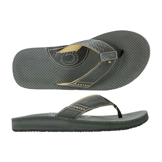 Cobian รองเท้าผู้ชาย ARV07-005 M-A.R.V. II SANDAL CARBON
