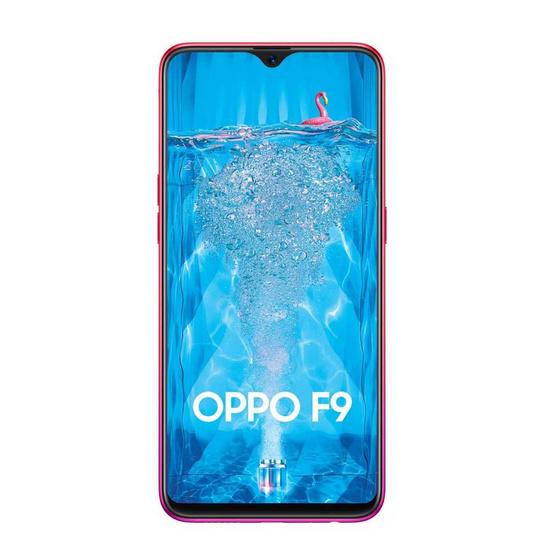 OPPO F9 (RAM 6 GB/ROM 64GB)