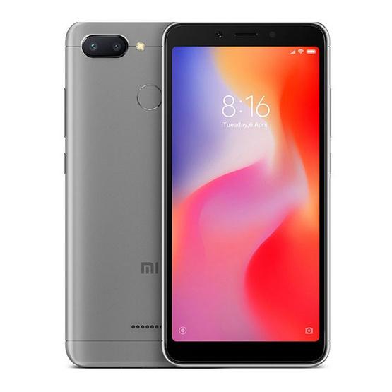 Xiaomi Redmi 6 (3/32)