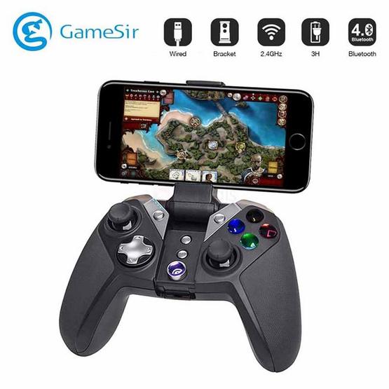 GameSir จอยเกมส์ไร้สาย รุ่น G4s