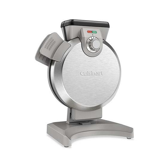 Cuisinart เครื่องทำวาฟเฟิลแนวตั้ง รุ่น WAF-V100