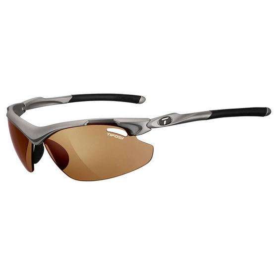 Tifosi แว่นตากันแดด TYRANT 2.0 Iron - Brown Fototec