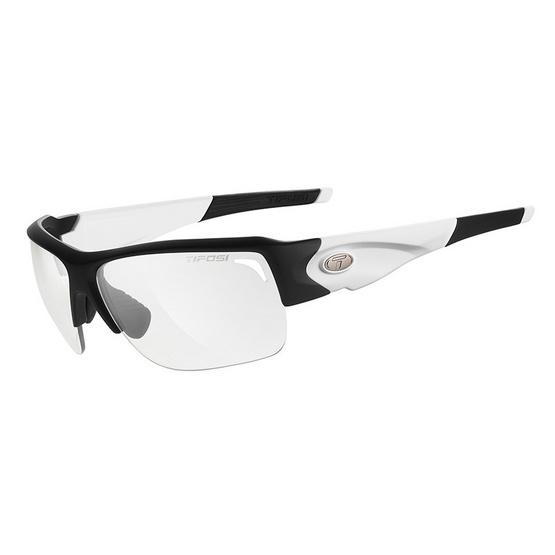 Tifosi แว่นตากันแดด ELDER SL Black/White LN Fototec