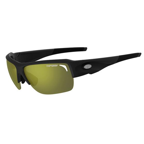 Tifosi แว่นตากันแดด ELDER SL Matte Black GT