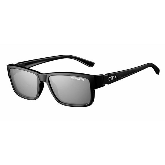 Tifosi แว่นตากันแดด HAGEN 2.0 Gloss Black Smoke