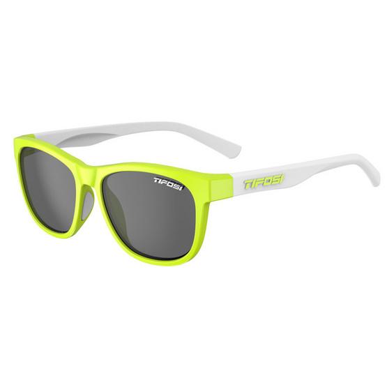 Tifosi แว่นตากันแดด SWANK Neon/Frost Smoke