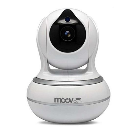 Moov กล้องวงจรปิด ไร้สาย IP Camera 720P รุ่น WI-720WP