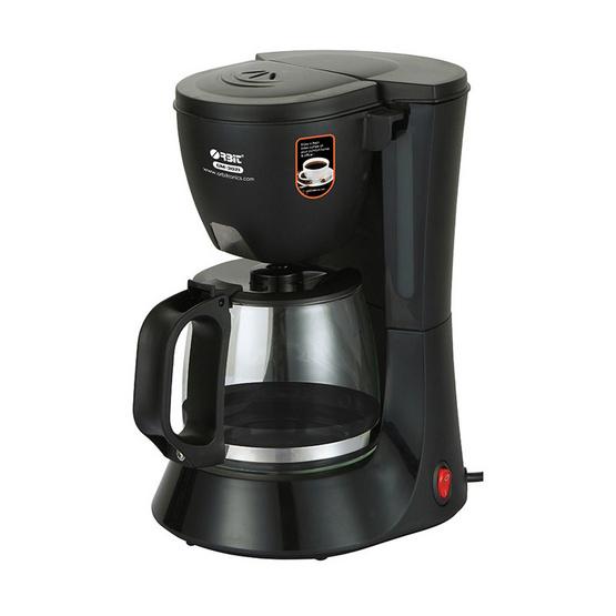 ORBIT เครื่องชงกาแฟ สีดำ รุ่น CM3021