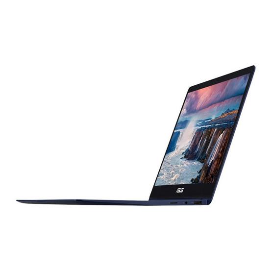 Asus Notebook ZenBook 13 UX331UN-EG080T Royal Blue