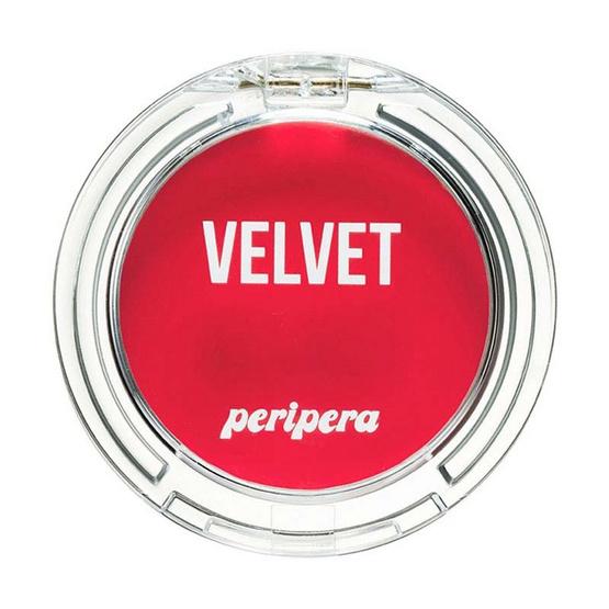 Peripera Velvet Cheek #1 Rosy Flush