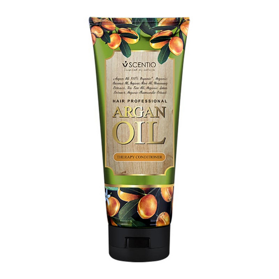 Beauty Buffet Scentio Hair Professional Argan Oil Therapy Conditioner 200 ml