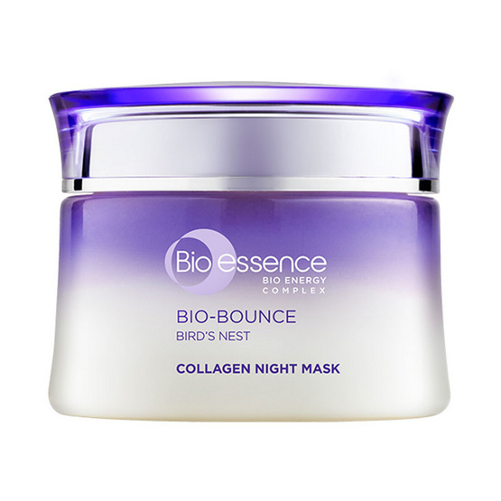Bio essence Bio Bounce Collagen Night Mask 50 g