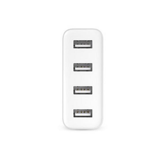 Xiaomi Adaptor 4 Ports Usb Charge