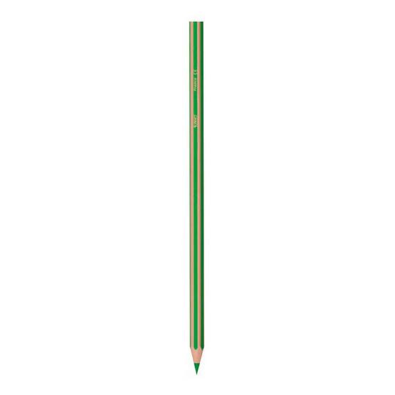 BIC Kids ดินสอสีไม้แบบลาย Evolution Stripes 12 สี