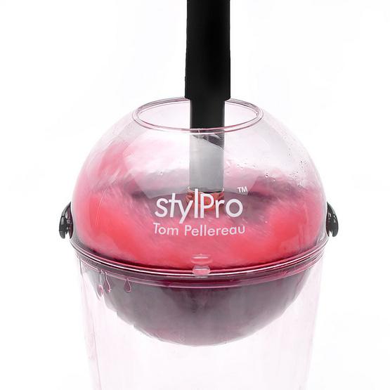 stylPro เครื่องล้างแปรงแต่งหน้า รุ่น Expert