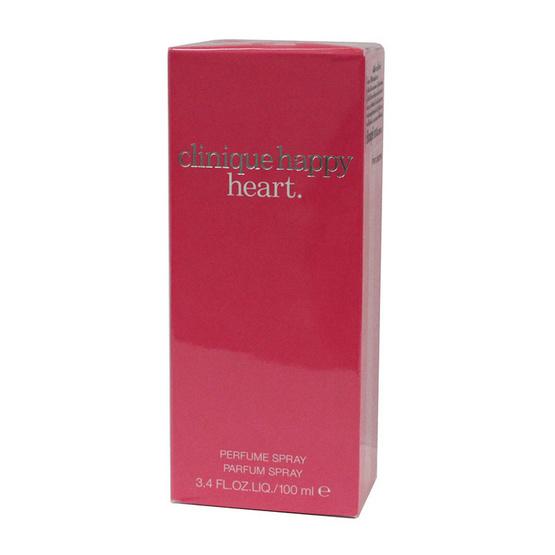 Clinique Happy Heart Perfume Spray Parfum Spray 100 ml