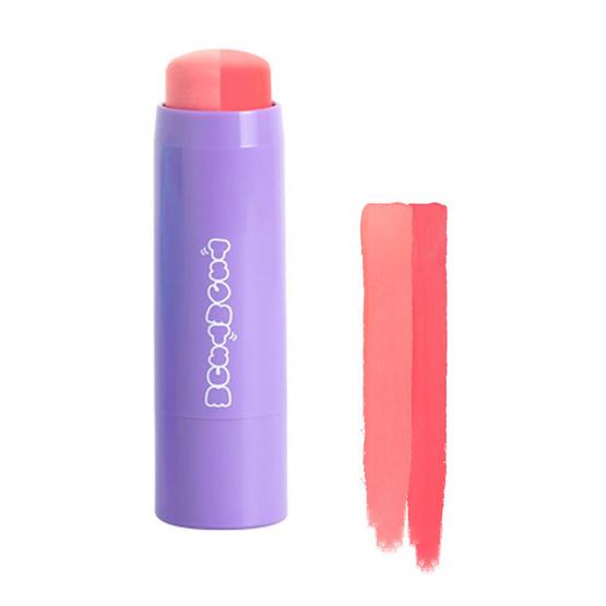 Cathy Doll Disney Tsum Tsum Duo Blusher Stick 6.2 g #01 Coral Pink