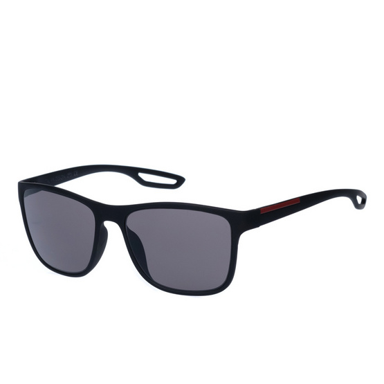 Marco Polo แว่นตากันแดด FL-WFY703103 C1 สีดำ