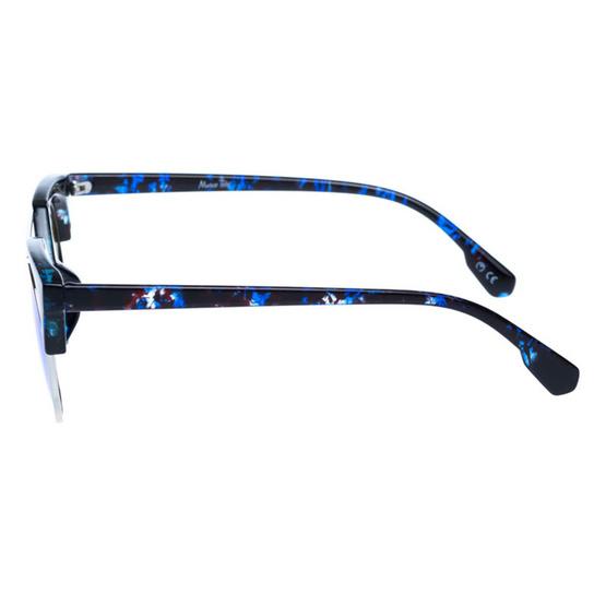 Marco Polo แว่นตากันแดด รุ่น SMDJ6088 C3 สีฟ้า