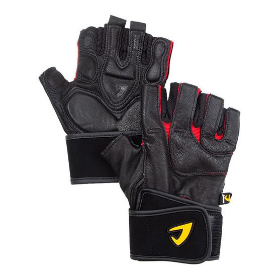 Jason ถุงมือฟิตเนส รุ่น x-Fuel ถุงมือออกกำลังกาย