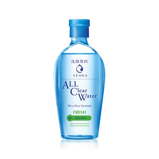 Senka All Clear Water Micellar Fresh 230 ml