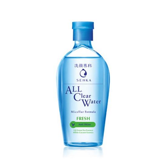 Senka All Clear Water Micellar Fresh 70 ml