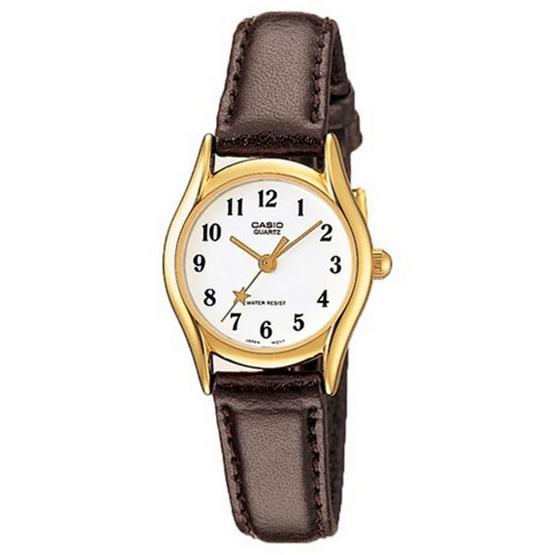 CASIO นาฬิกาข้อมือ รุ่น LTP-1094Q-7B4