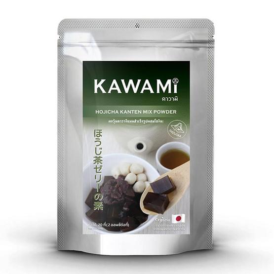 คาวามิ โฮจิฉะ 100% ชนิดผง 100 กรัม