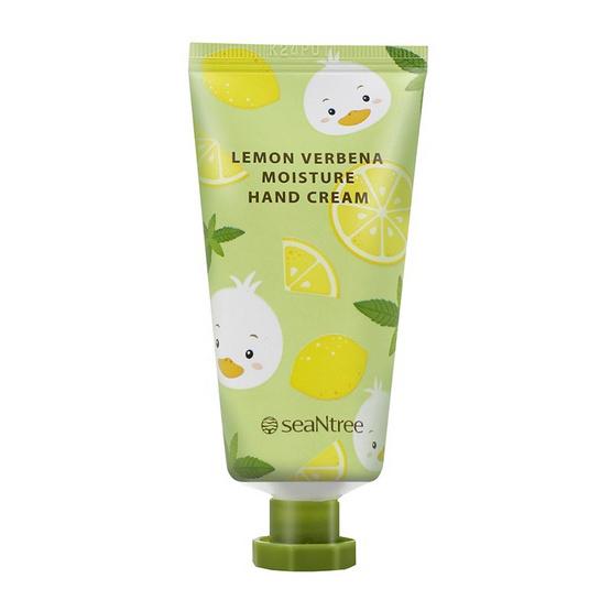 SeaNtree Lemon Verbena Moisture Hand Cream 30 ml