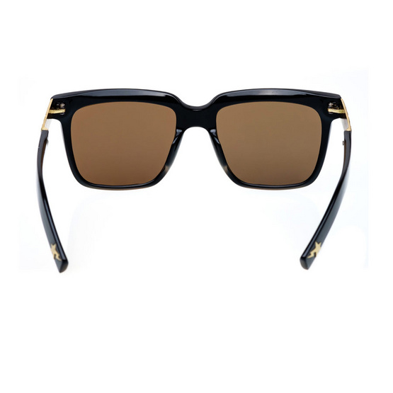 Marco Polo แว่นตากันแดด SMR13025 GO สีทอง