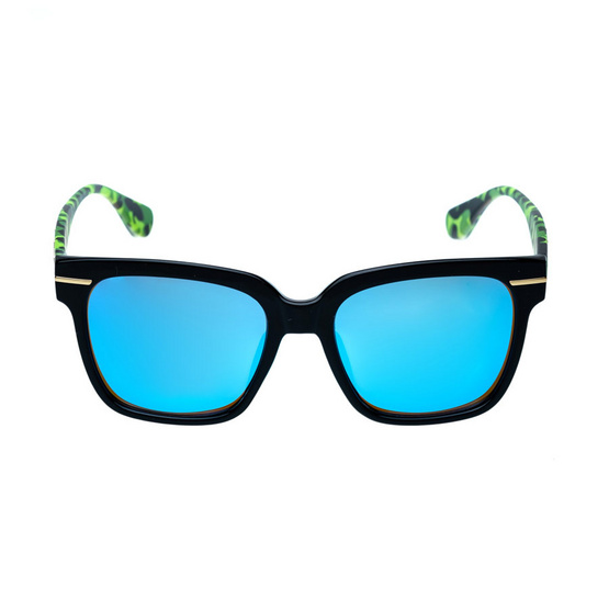 Marco Polo แว่นตากันแดด SMR13035 BL สีฟ้า
