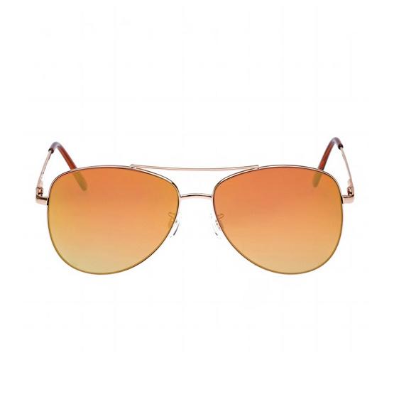 Marco Polo แว่นตากันแดด SE155323 GORE สีทองแดง