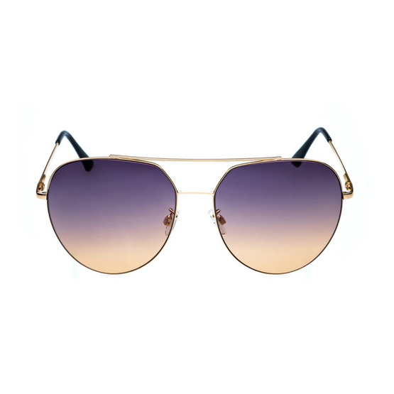 Marco Polo แว่นตากันแดด SE17569 GOGY สีทองเทา