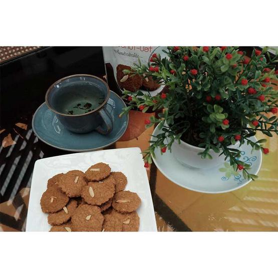 เอกชัย คุกกี้มะพร้าวข้าวโอ๊ต (แพ็ค 3 ห่อ)
