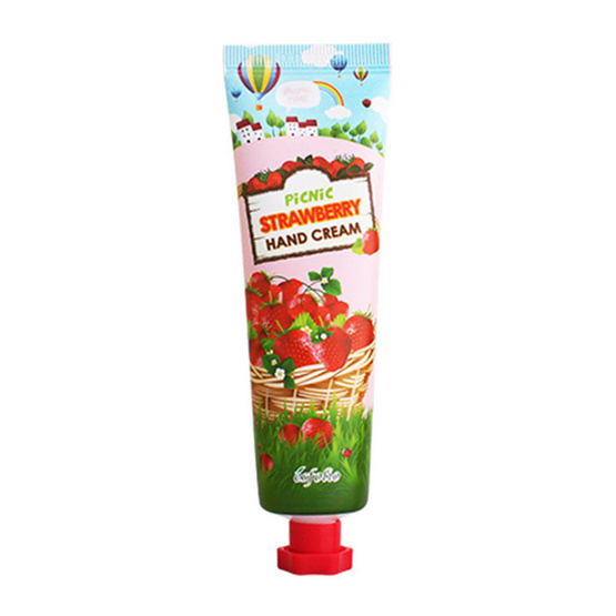 Esfolio Picnic Strawberry Hand Cream 60 ml